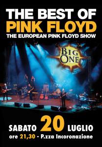 concerto 20 luglio