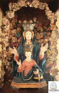 Madonna della Civita_Fondi