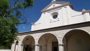 Santuario della Civita